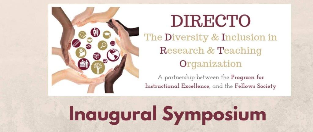 DIRECTO Inaugural Symposium October 5th